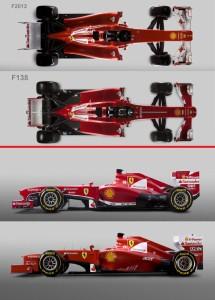 comp Ferrari