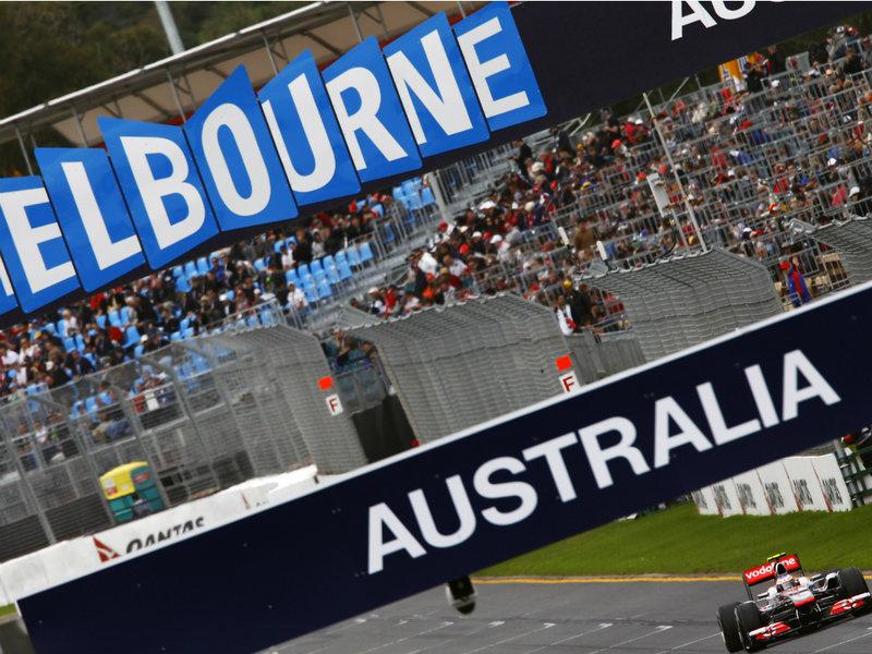 F1 | Coronavirus: A rischio non solo l'Australia