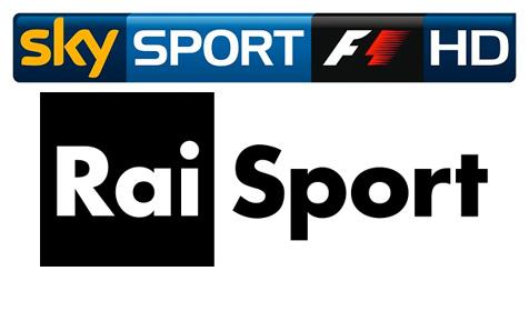 F1 2017: come vedere i GP in TV su Sky e Rai