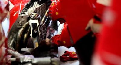 radiatori Ferrari 2013