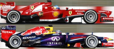 Formula One Winter Testing, Barcelona