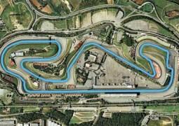 F1 Power Unit, Barcellona