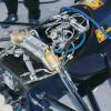sospensione Minardi