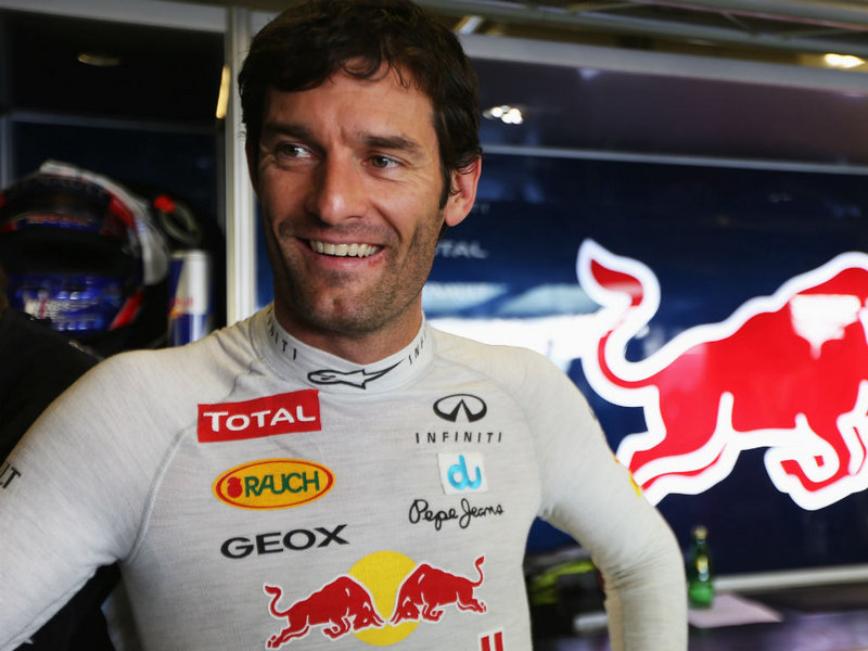 F1 | Mark Webber annuncia il ritiro dalle corse
