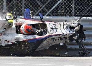 kubica_crash