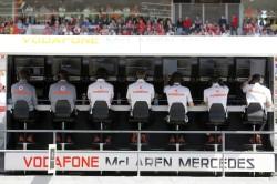 Spanish Grand Prix - Sunday