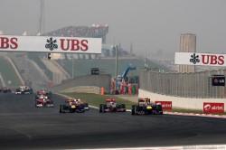 Indian Grand Prix, New Delhi 28-30 October 2011
