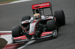 Motorsports / Formula 1: World Championship 2009, GP of Germany