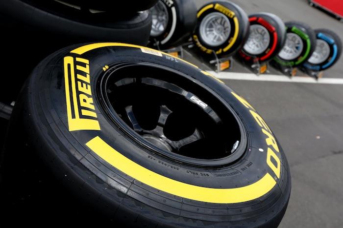 F1 | Quello 0,4 mm di gomma in meno che vuole più carico