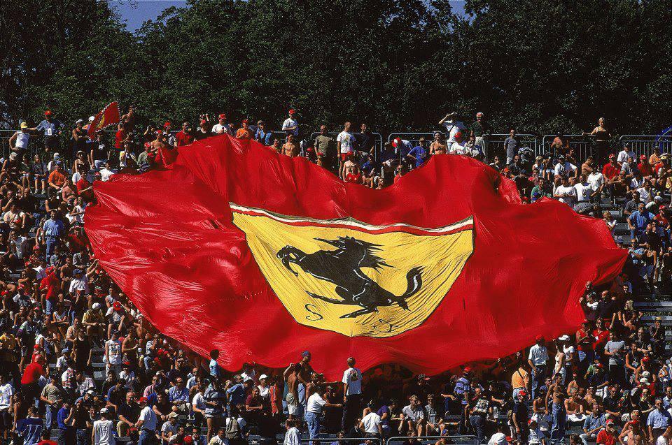 F1 | E se fossero i tifosi (occasionali) il problema della Ferrari?