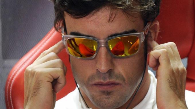 Alonso lascia la F1, peccato!