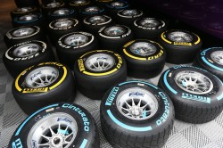 Soft-and-medium-tyres
