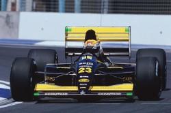 Minardi-F1