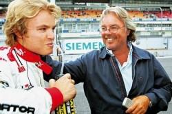 Rosbergfamily