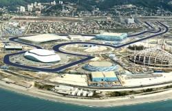 Sochi-circuit