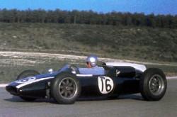 cooper 1960
