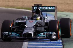 Nico Jerez Test 1