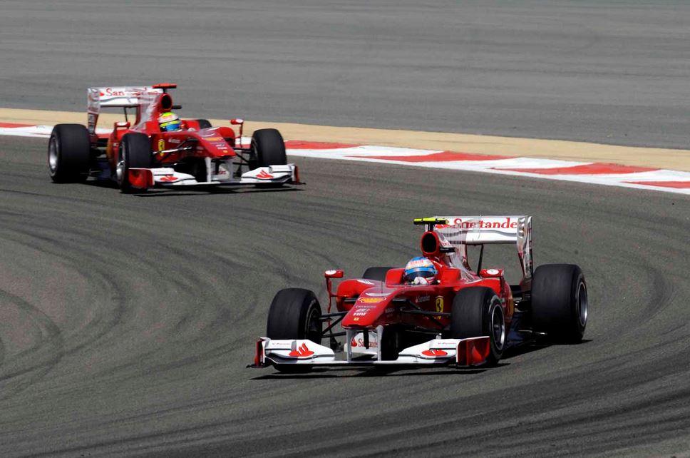 """Massa: """"Alonso rovina i team di F1, in pista carattere pessimo"""""""