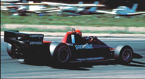F1 | Brabham: il sogno e l'incubo