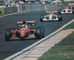 estoril 1993