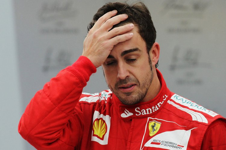 Alonso fp