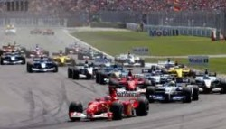 german gp 2002 start