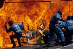 incendio-verstappen-gp-germania-f1-1994
