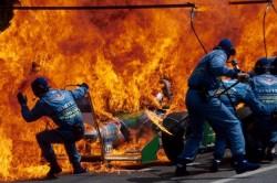 incendio-verstappen-gp-germania-f1-1994