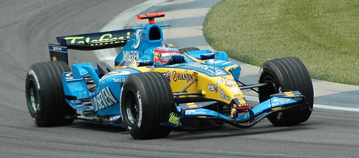 migliore vendita design raffinato comprare nuovo Pilota di F1 per un giorno