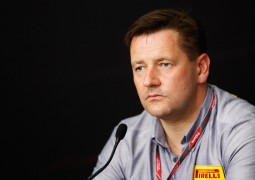 F1 Monaco, Pirelli: