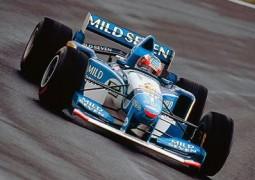 F1 Legend: Benetton B195
