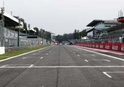 F1 Benvenuti nel tempio della velocità