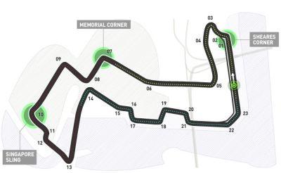 Singapore-Track