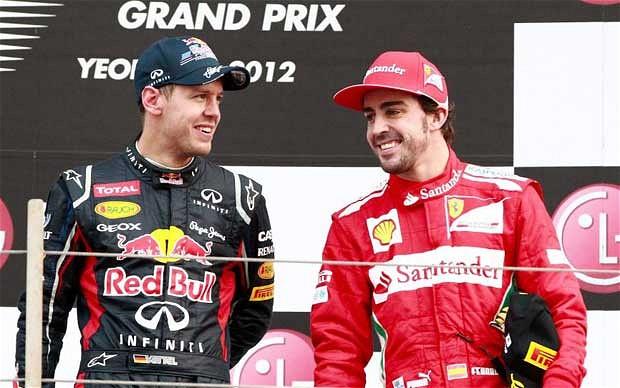 F1 | Dalla Spagna: Via Vettel subito e Alonso in Renault quanto prima