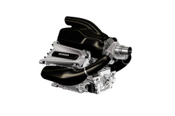 Honda Power Unit 2014