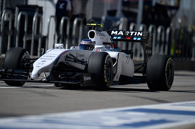 United States Grand Prix, Austin 30 October - 2 November 2014