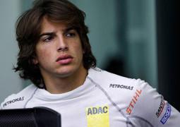 F1 Merhi lascia dopo Barcellona, Van Der Garde al suo posto