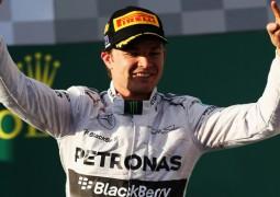 F1 Rosberg, reazione mondiale.