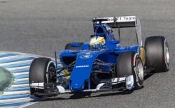Ericsson-Sauber