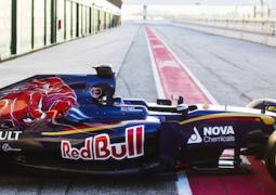F1 Toro Rosso: giovani e agguerriti!