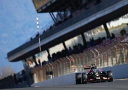 F1 Lotus, novità aerodinamiche in arrivo per Barcellona