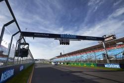 Melbourne-Australian-GP-grid