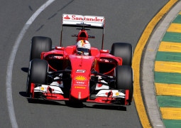 F1 Testate riviste sulla Power-Unit Ferrari