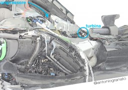 F1 Il Motore Honda tra ipotesi e realtà