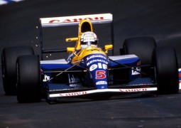 F1 Legend :  Williams FW14 e FW14B