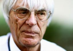 F1 Ecclestone risponde a Capelli: