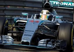 F1 Gp Bahrain, Libere 1-2: Rosberg prenota la pole, la Ferrari c'è!