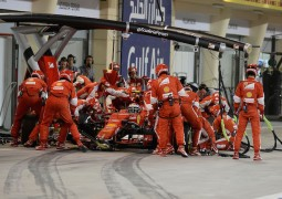 F1 Ferrari, strategia atto secondo