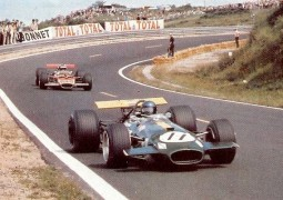 F1 Storia : Clermont Ferrand : Il Nurburgring francese