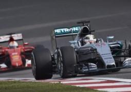 F1 Mercedes: l'overboost è un super Hamilton